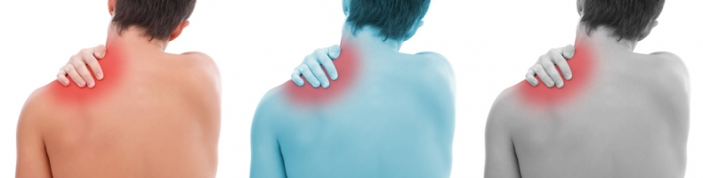 Shoulder pain and acupuncture