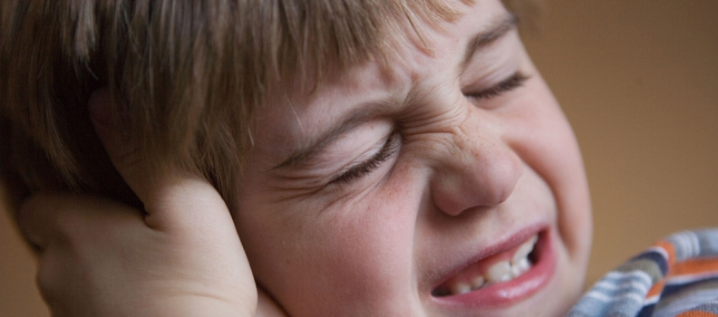 Ear Infections and Acupuncture