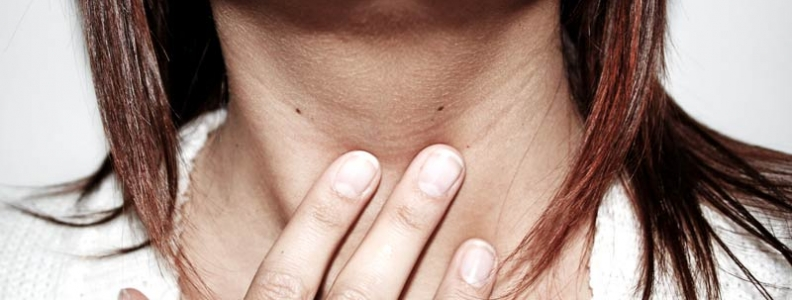 Thyroid disease and acupuncture