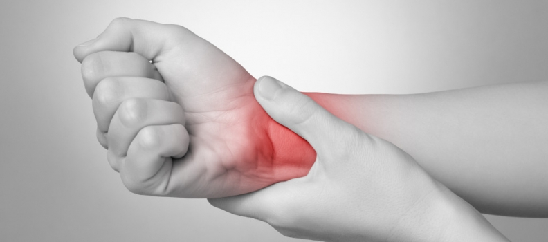 Wrist Pain and Acupuncture